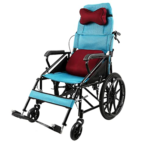 M-CH silla de ruedas Sillas De Ruedas, Silla De Ruedas De ...