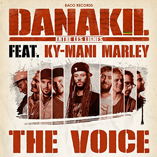 Ky Mani Marley Image Quotes: Amazon.com: The Voice (feat. Ky-Mani Marley): Danakil: MP3