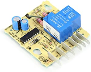 Whirlpool W10352689 Refrigerator Electronic Control Board Genuine Original Equipment Manufacturer (OEM) Part