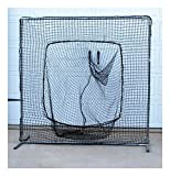7' x 7' Replacement Sock Net for Baseball/Softball Practice - NO FRAME