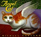 Angel Cat, Michael Garland, 1563977265