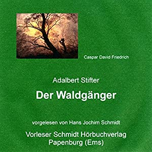 Der Waldgänger Audiobook