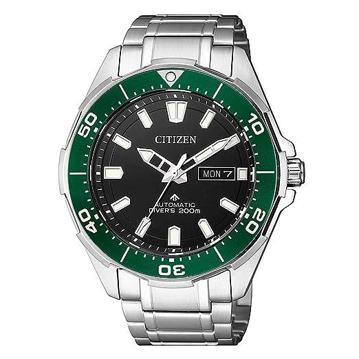 Citizen Promaster Marine NY0071-81EE Divers - Reloj de Buceo automático para Hombre