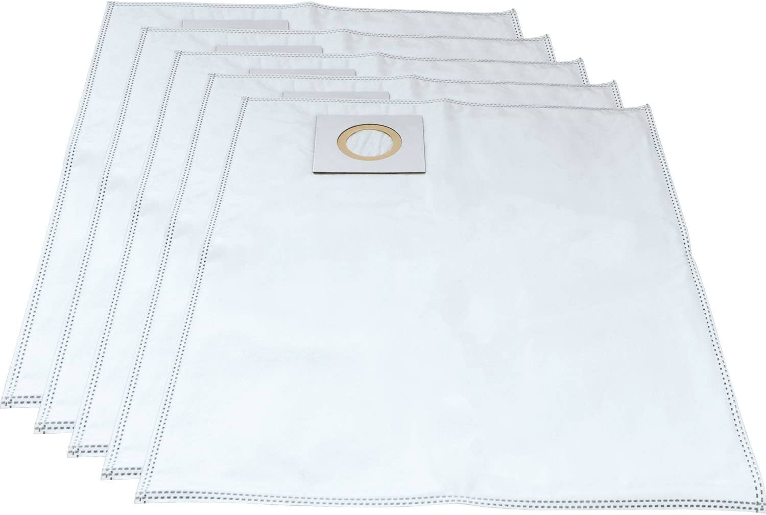 Makita A-48430 Filter Dust Bag (5 per Pack)