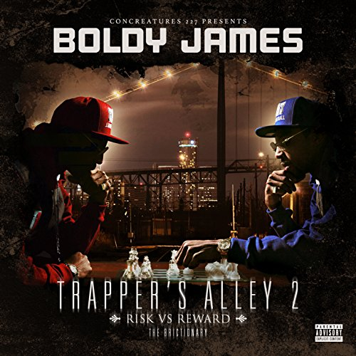 Trapper's Alley 2 [Explicit]