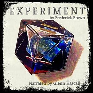 Experiment Audiobook