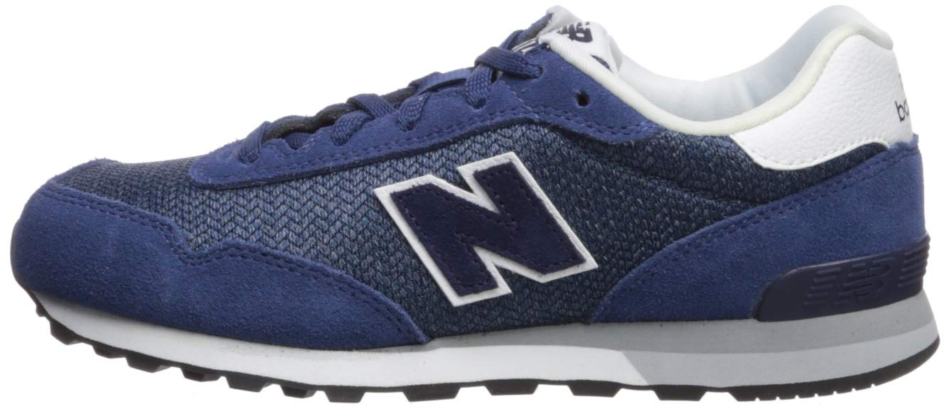 New Balance Boys' 515v1 Sneaker Moroccan Tile 4 W US Toddler by New Balance (Image #5)