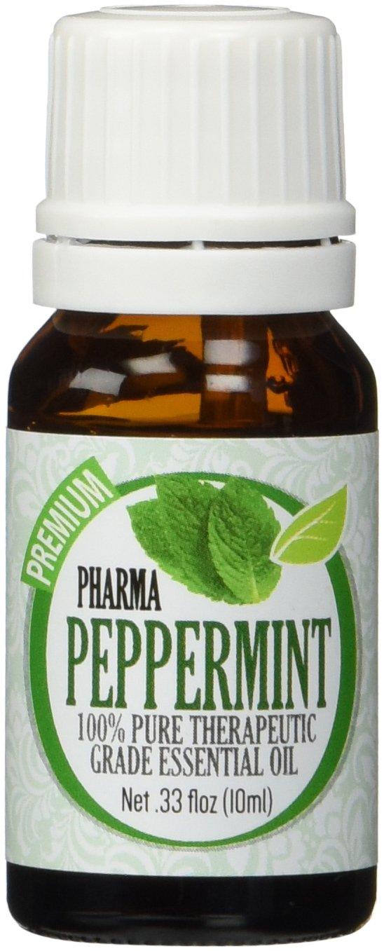 Best Food Grade Peppermint Oil