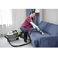 k rcher waschsauger puzzi testbericht teppichreiniger. Black Bedroom Furniture Sets. Home Design Ideas
