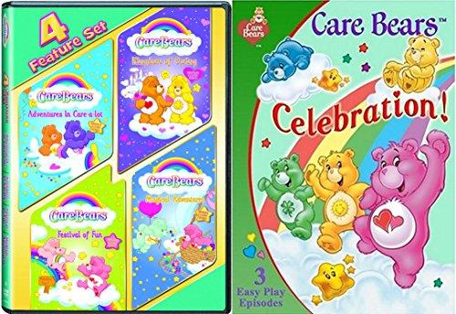 little bear dvd collection - 7