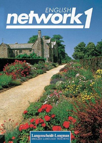 English Network, 1 Lerner-Audio-CD