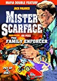 Mister Scarface (1976) / The Family Enforcer (1976) (Mafia Double Feature) (DVD) (1976) (All Regions) (NTSC) (US Import)