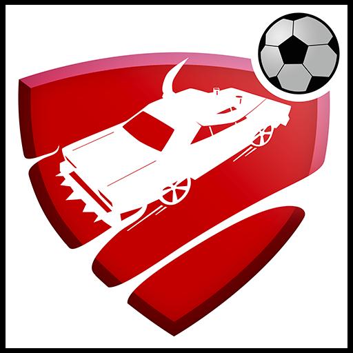 Rocket Soccer Derby: Multiplayer Demolition League]()