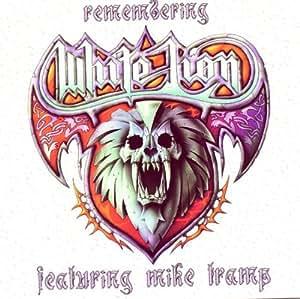 Remembering White Lion