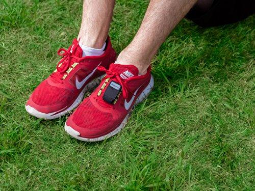 fitbit shoe tracker