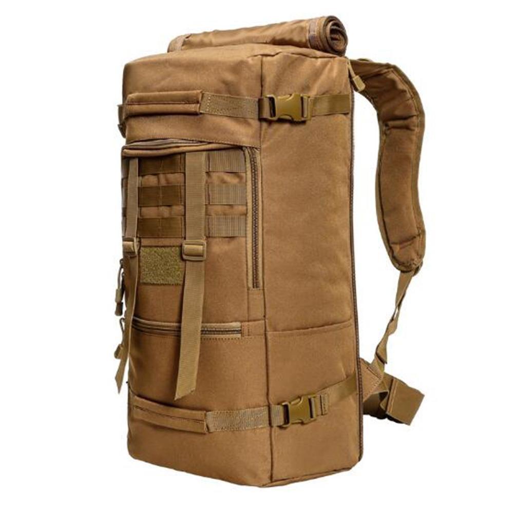 PLZY Rucksack Multifunktions-900D Camouflage Stil Tasche Schultern Wasserdichte Taktik Freizeit Outdoor Rucksack
