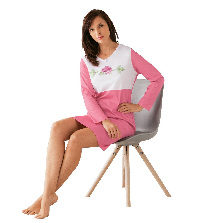 Bleyle nightshirt interlock
