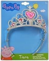 Peppa Pig Girls Tiara