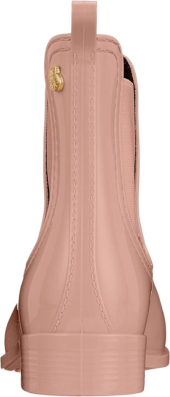 Lemon Jelly Damen Comfy Chelsea Boots Pink Rose 25