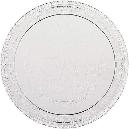 Microwave Glass Turntable Plate 9.5