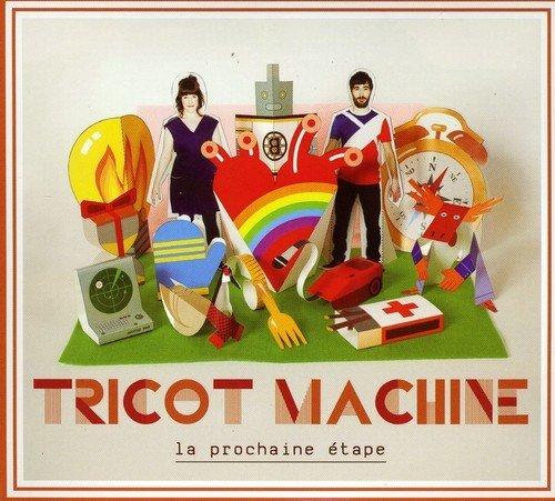 Prochaine Etape by Tricot Machine (Tricot Machine compare prices)