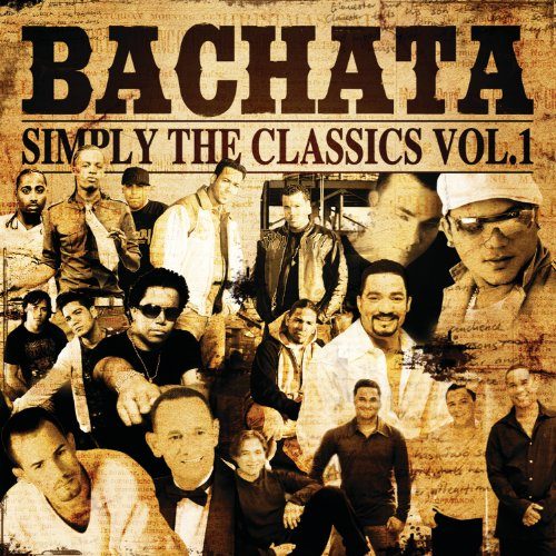 Bachata Simply The Classic