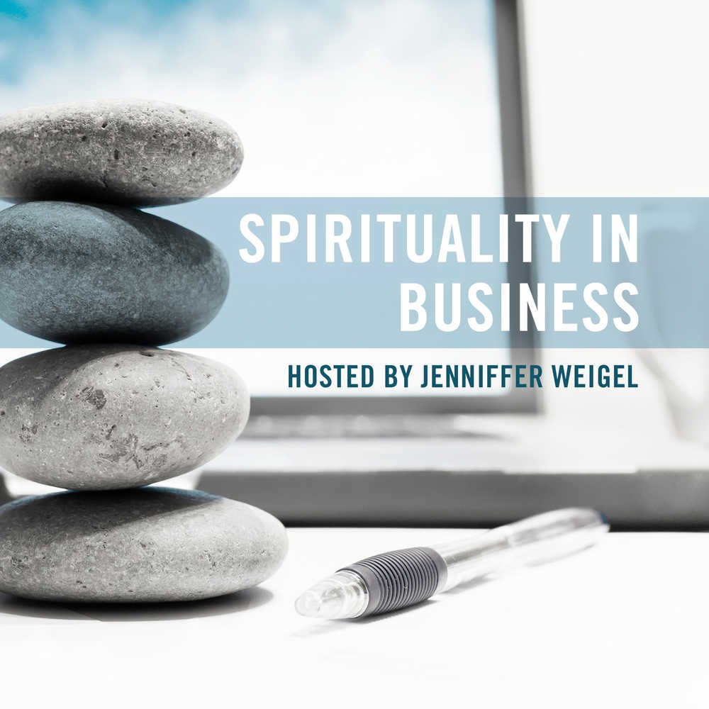 Spirituality in Business (Jenniffer Weigel's I'm Spiritual, Dammit! series) pdf