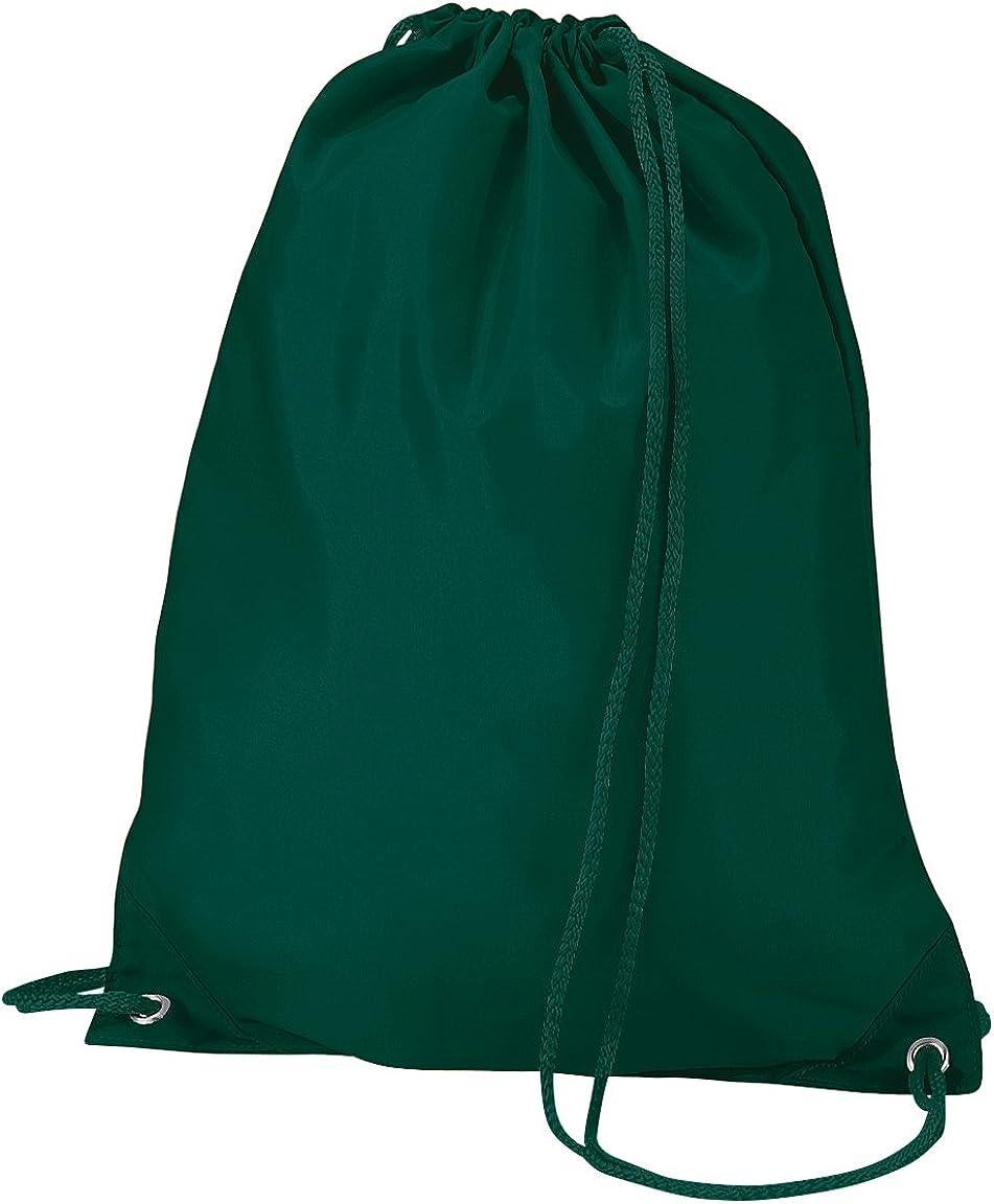 Quadra Mochila saco o de cuerdas Impermeable//resistente al agua Modelo Gymsac Deporte//Gimnasio 7 litros