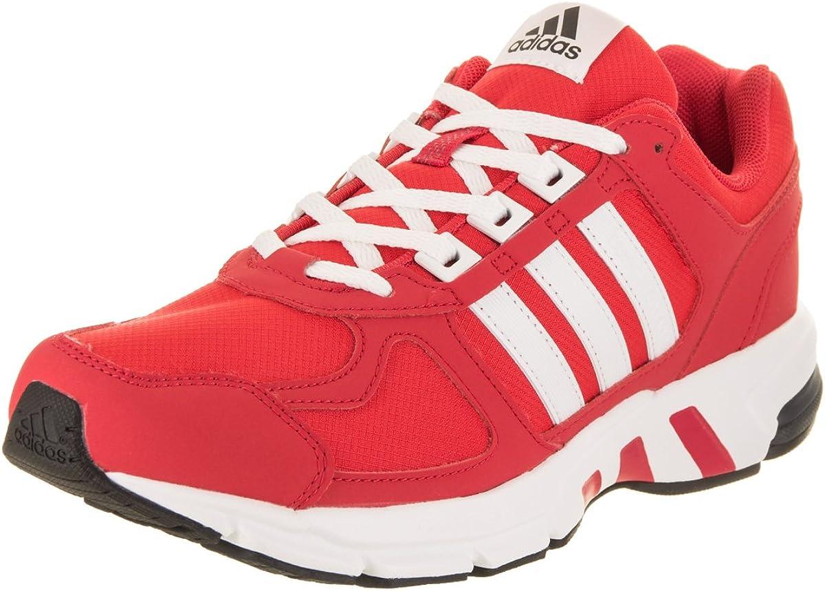 adidas Womens Equipment 10 w, Core Pink Running White Grey