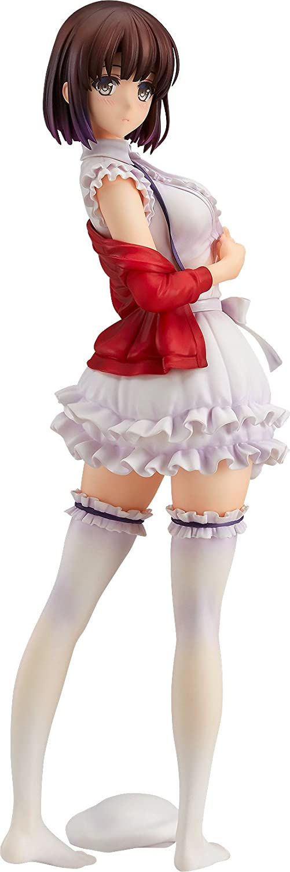 promociones emocionantes Good Smile Saekano  cómo criar a a a un Aburrido Novia  Megumi Kato 1  7 Escala PVC Vinilo Figura  solo cómpralo