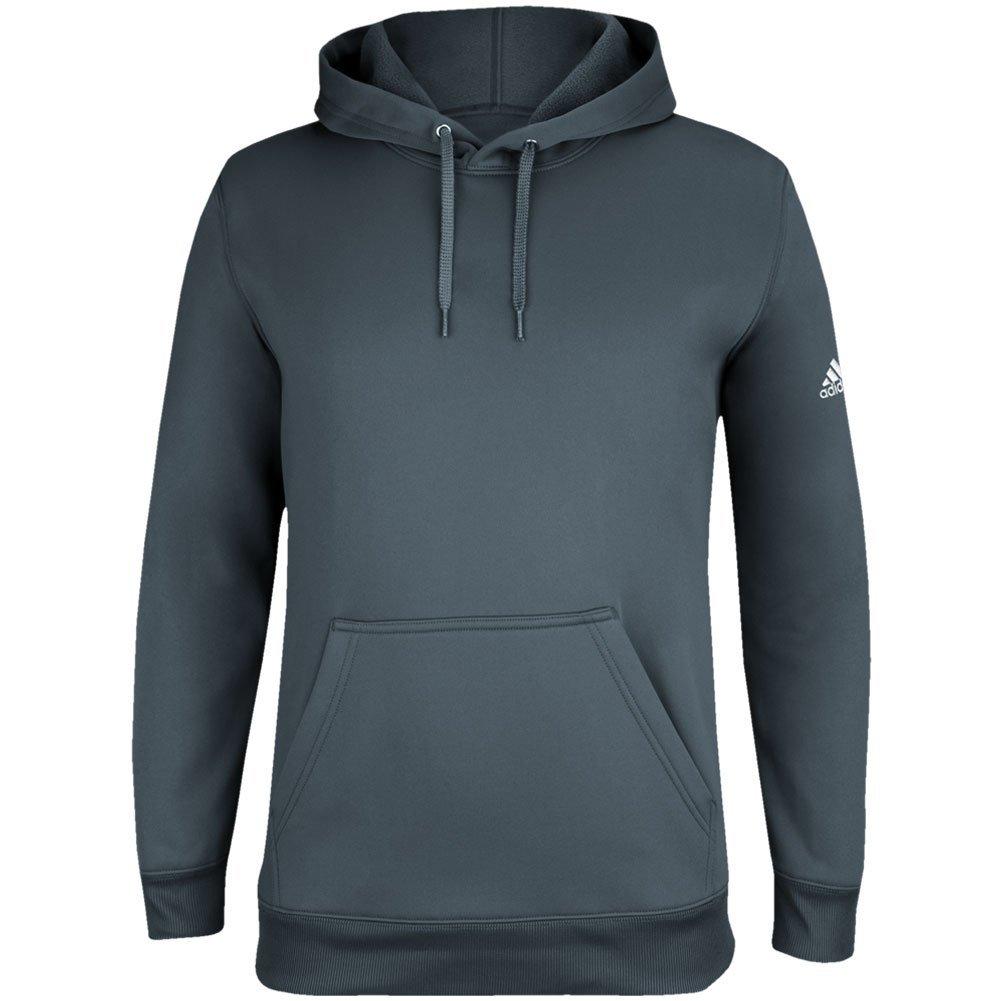 adidas Team Issue Hoodie Grey S