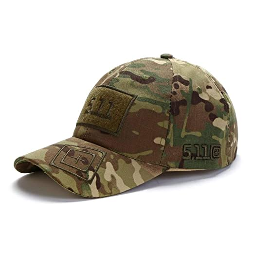 3cdaf3f345d Amazon.com  HiiWorld Unisex 511 Tactical Army Outdoor Quick Dry Done ...