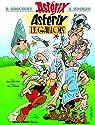 Astérix, tome 1 : Astérix le gaulois par Goscinny