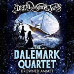 Drowned Ammet: The Dalemark Quartet, Book 2 | Diana Wynne Jones