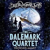Drowned Ammet: The Dalemark Quartet, Book 2 | Diana Wynne Jones