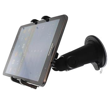 Smart Planet® Tablet – Soporte de coche para el parabrisas/Soporte de coche para