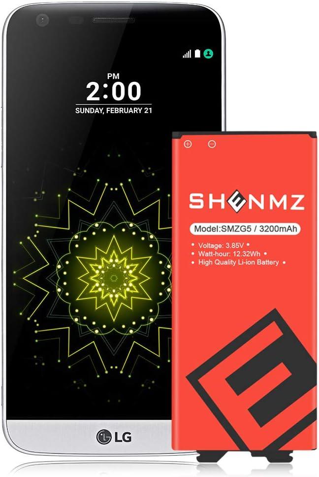 Batería LG G5 [actualizada] (V5JH)