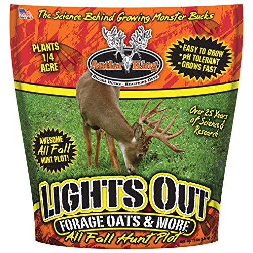 Antler King Deer Food Lights product image
