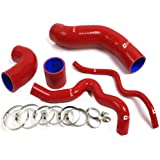 Silicone Turbo Induction Hose Pipe For VW Golf IV MK4 BORA 1.8T JETTA 96-