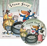 Stone Soup [With CD]