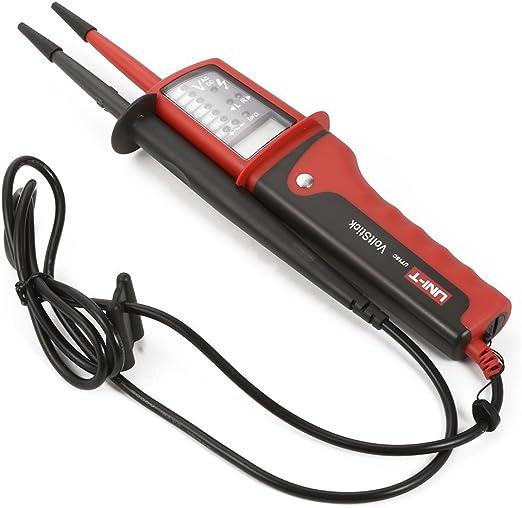 UNI-T UT15C LCD Display Waterproof Type Voltage Testers