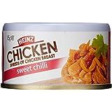 Heinz Chicken Shredded Sweet Chilly, 85g