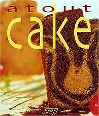 Atout cake par Cécile Jeanne