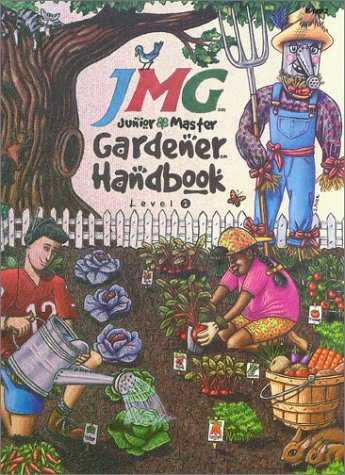 junior master gardener handbook - 1