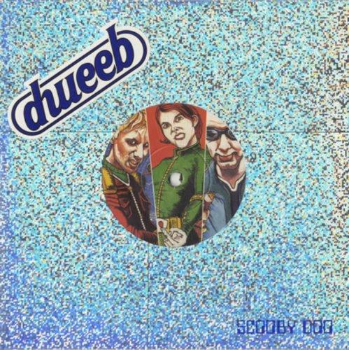 Scooby Doo (Scooby Doo Vinyl Record)