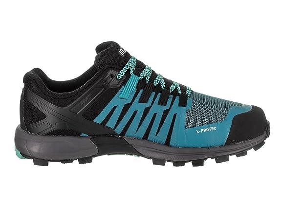 Inov8 Roclite 315 Womens Zapatilla De Correr para Tierra - SS18: Amazon.es: Zapatos y complementos