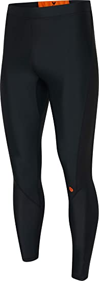 hummel First Compre L M Pantalones Cortos, Unisex Adulto, Negro