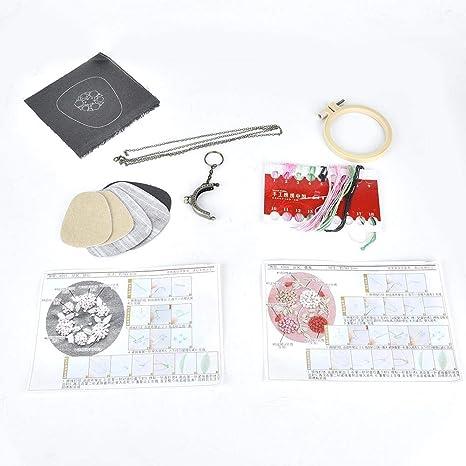 Kit para hacer bolsas de bricolaje, Bolso Material de ...