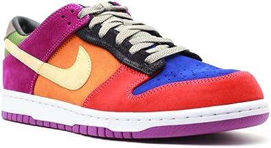 Nike Dunk Low PRM Viotec SP 617069-550