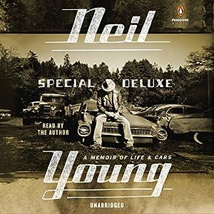 Special Deluxe Audiobook